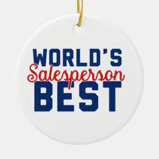 Ornement Rond En Céramique Le meilleur vendeur du monde