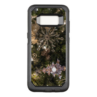 Ornements de vacances coque samsung galaxy s8 par OtterBox commuter