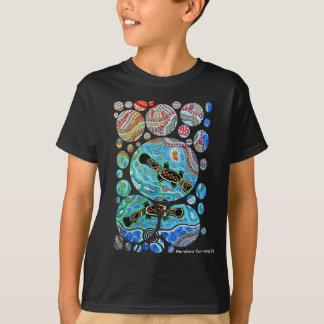 Ornithorynque rêvant le T-shirt