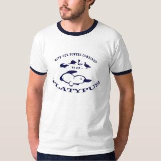 Ornithorynque T-shirt
