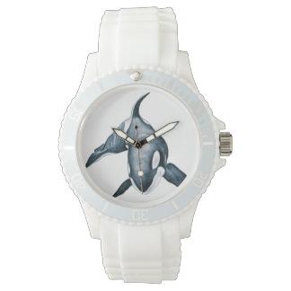 Orque solitaire montres bracelet