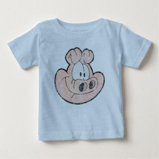 Orson la chemise de bébé de porc t-shirt pour bébé
