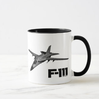 Oryctérope F-111 Mug