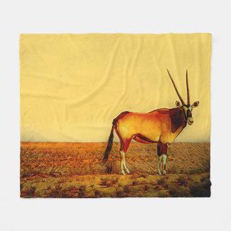Oryx Couverture Polaire