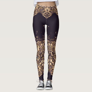 Os 2 de Dino Leggings