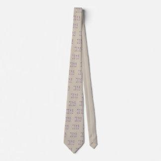 Os des membres supérieurs cravate