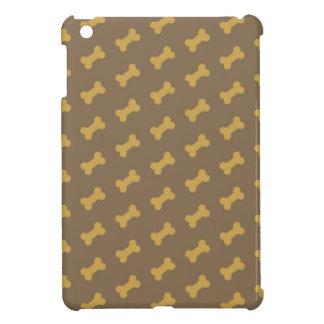os pour la texture de chien coque pour iPad mini
