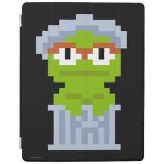 Oscar l'art de pixel de rouspéteur protection iPad