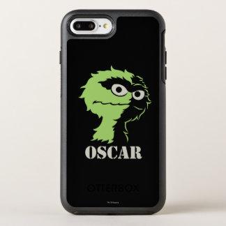 Oscar le rouspéteur demi coque OtterBox symmetry iPhone 8 plus/7 plus