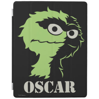 Oscar le rouspéteur demi protection iPad