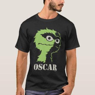 Oscar le rouspéteur demi t-shirt
