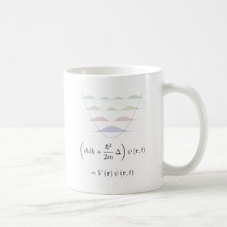 Oscillateur harmonique mug