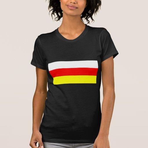 Ossetia.jpg du nord t-shirt