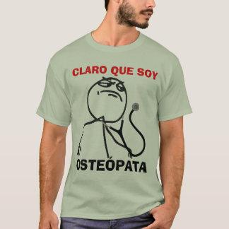Osteópata T-shirt