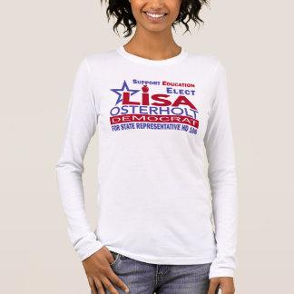 Osterholt pour le Texas - T-shirt de campagne