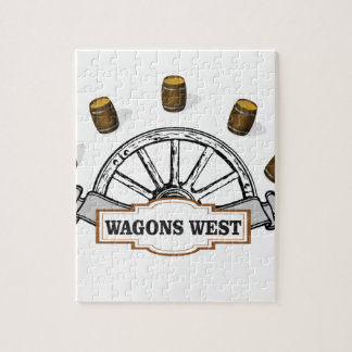 ot occidental de chariots puzzle