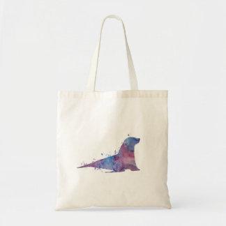 Otarie Tote Bag