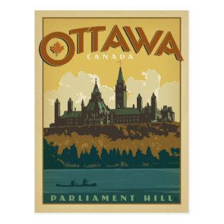 Ottawa, Canada Cartes Postales
