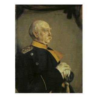 Otto von Bismarck Cartes Postales