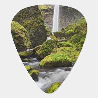 OU, gorge du fleuve Columbia, automnes d'Elowah et Médiators