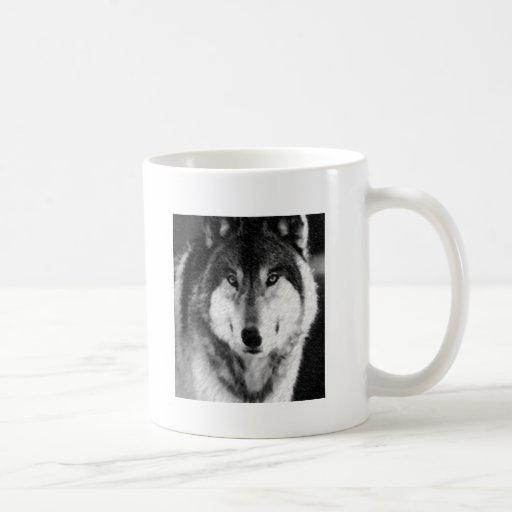 Ouais l'ami ne badinent pas le yerself…. tasse à café