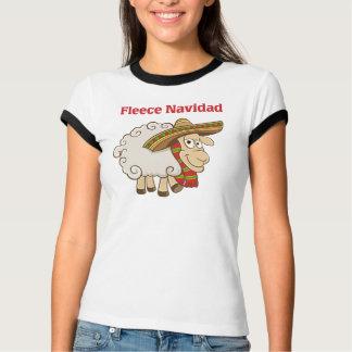 Ouatine Navidad T-shirt