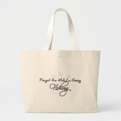 Oubliez le mail… sacs fourre-tout