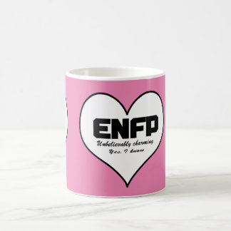Oui incroyablement avec du charme d'ENFP je Mug