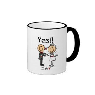 Mugs mariage