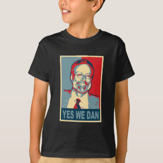 Oui nous Dan T-shirt