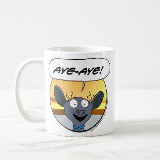 Oui-Oui ! Mug