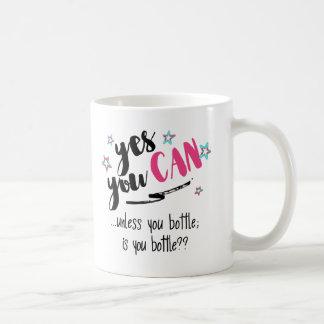 Oui vous pouvez ID370 Mug