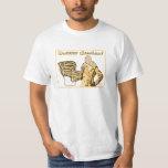 Ouiiiiiii Nicolas ! (Monsieur Manatane) T-shirt