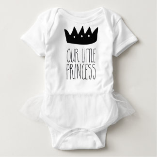 Our little princess body