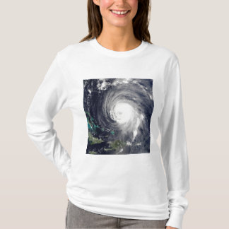 Ouragan Isabel 2 T-shirt