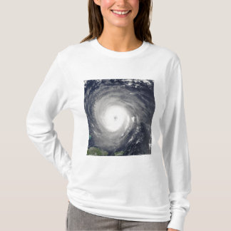 Ouragan Isabel T-shirt