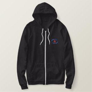 Ouragan Sweatshirt Avec Capuche