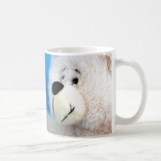 Ours bleu mugs