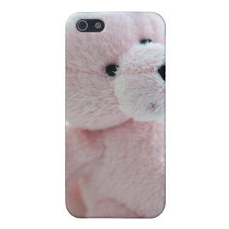 Ours de bébé coques iPhone 5
