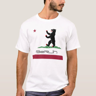 Ours de Berlin T-shirt
