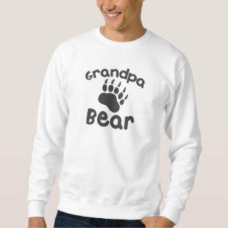 Ours de grand-papa sweatshirt