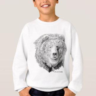 Ours de Grizzy Sweatshirt