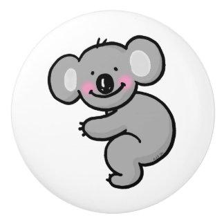 ours de koala de bande dessinée