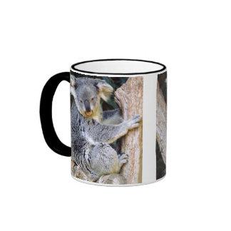 Ours de koala Love_ Mugs