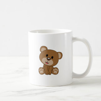 Ours de nounours de Brown Mug