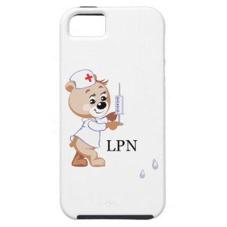 Ours de nounours de LPN Coque iPhone 5 Case-Mate