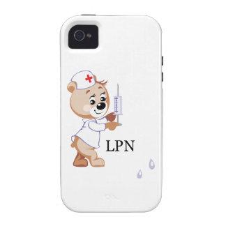 Ours de nounours de LPN Coques iPhone 4/4S