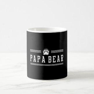 Ours de papa mug