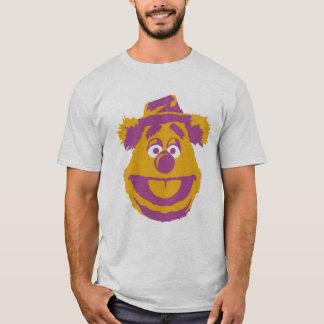 Ours Disney de Fozzie de Muppets T-shirt
