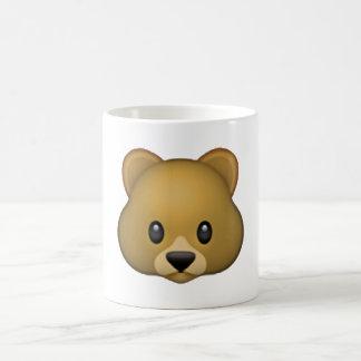 Ours - Emoji Mug